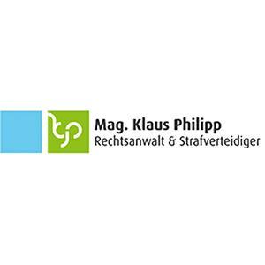 Mag. Klaus Philipp - Rechtsanwalt & Strafverteidiger