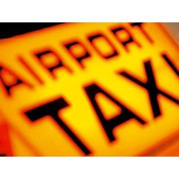 Airport Taxi Cab California - Serving SFO SJC OAK Airports