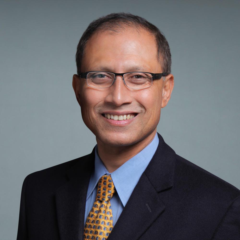 Chandra Sen, MD