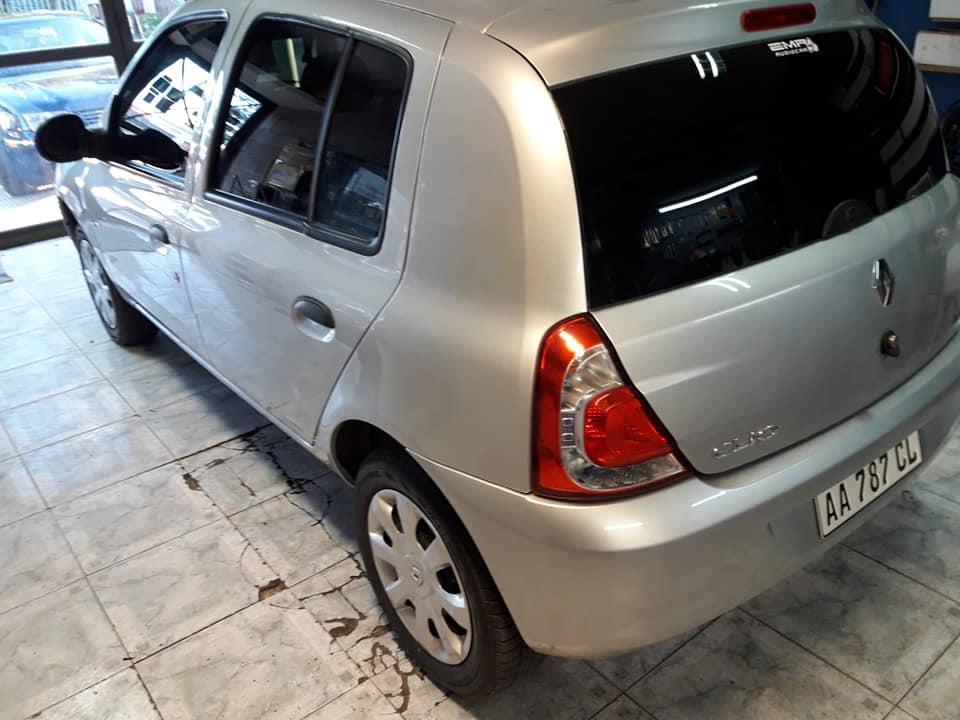 EMR  Audio Car