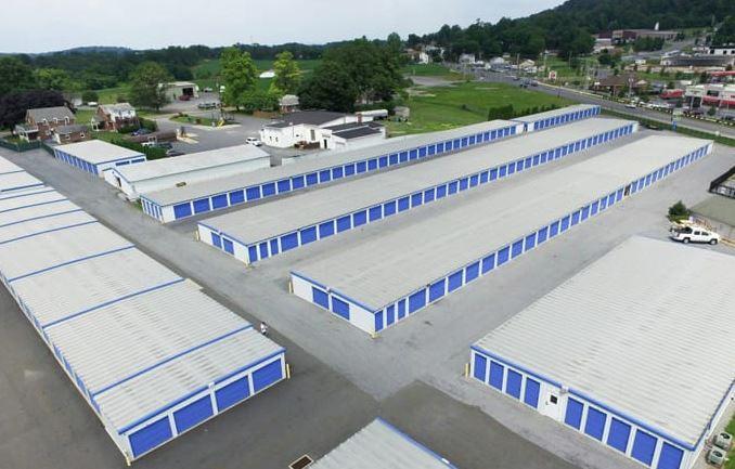 Kwik Stor Self Storage Ephrata Pennsylvania Pa