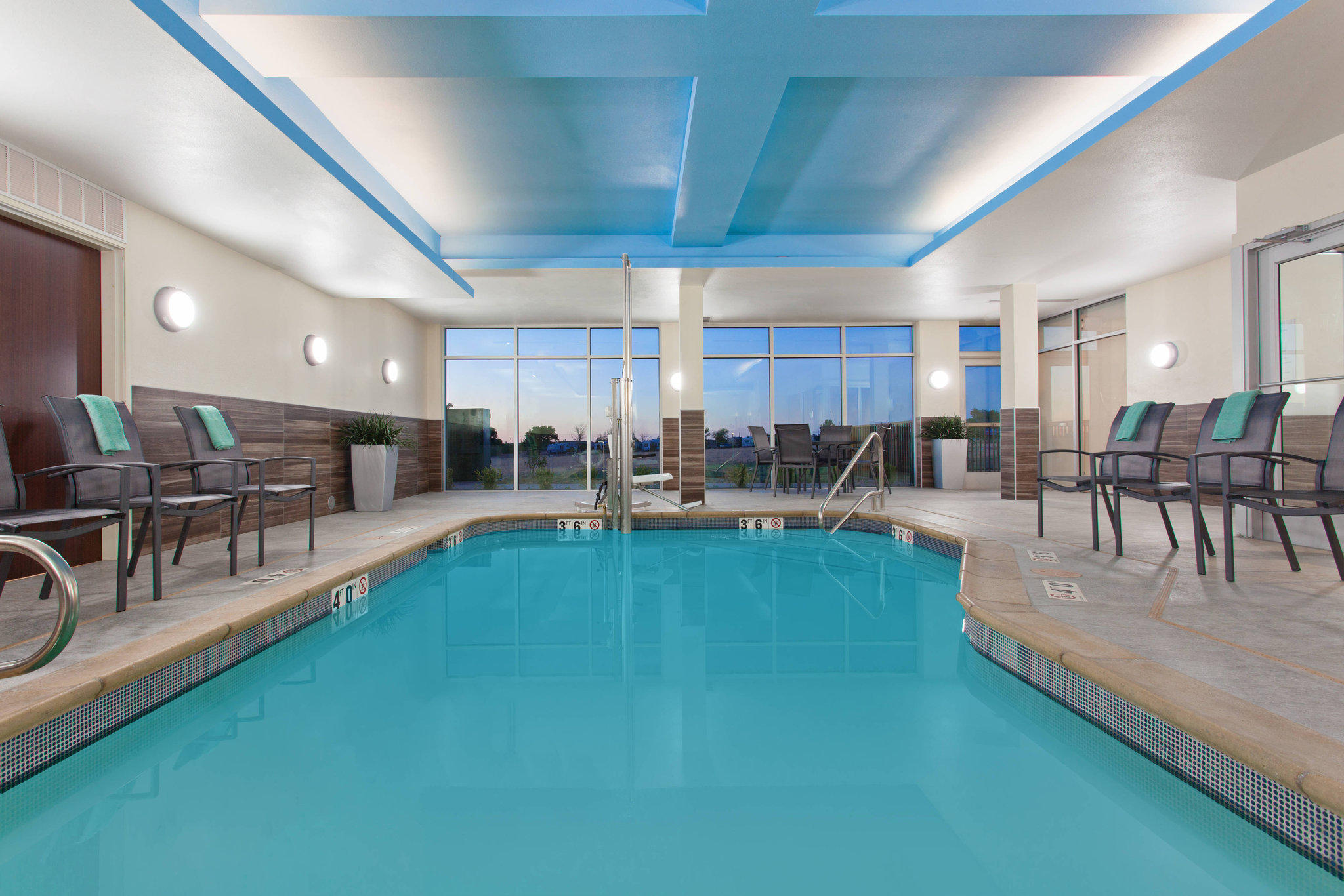 Fairfield Inn & Suites by Marriott Tucumcari