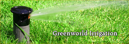 Green World Irrigation