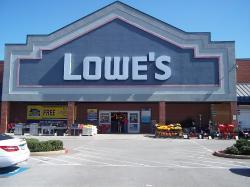 Lowe 39 S Home Improvement In Tyler Tx 75703