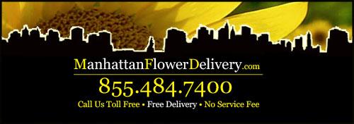 Manhattan Flower Delivery - New York, NY