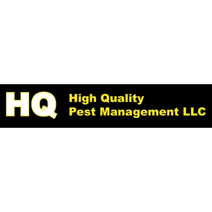 High Quality Pest Management LLC - Kittanning, PA - Pest & Animal Control