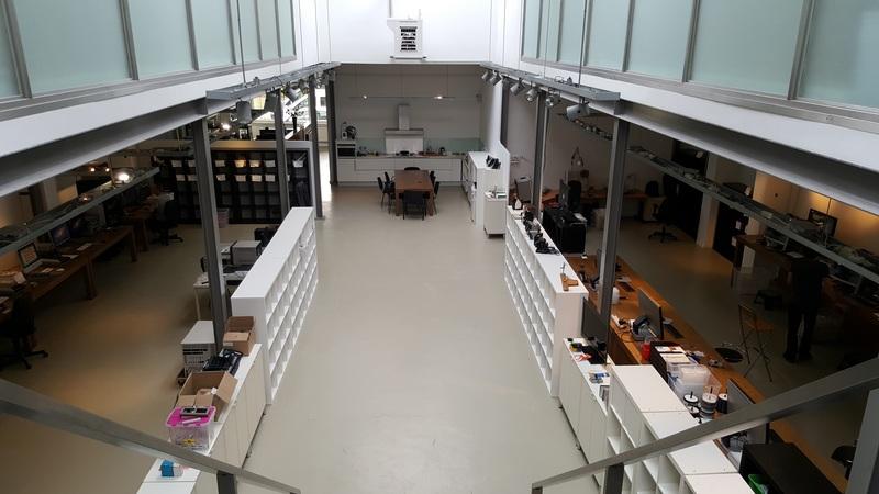 Bakker Media Center