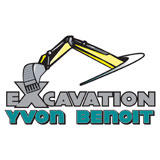 Excavation Yvon Benoit