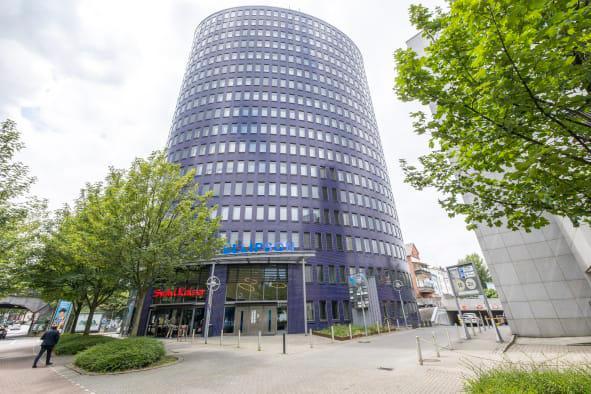 Televertrieb24 - Dortmund Außenansicht