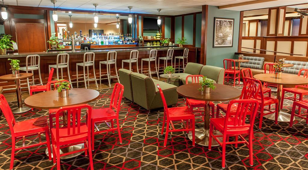 Four Points By Sheraton Boston Logan Airport Revere