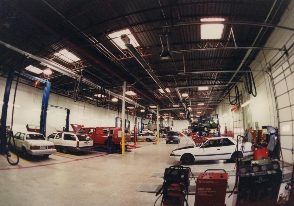 Butler Automotive Service Center image 3