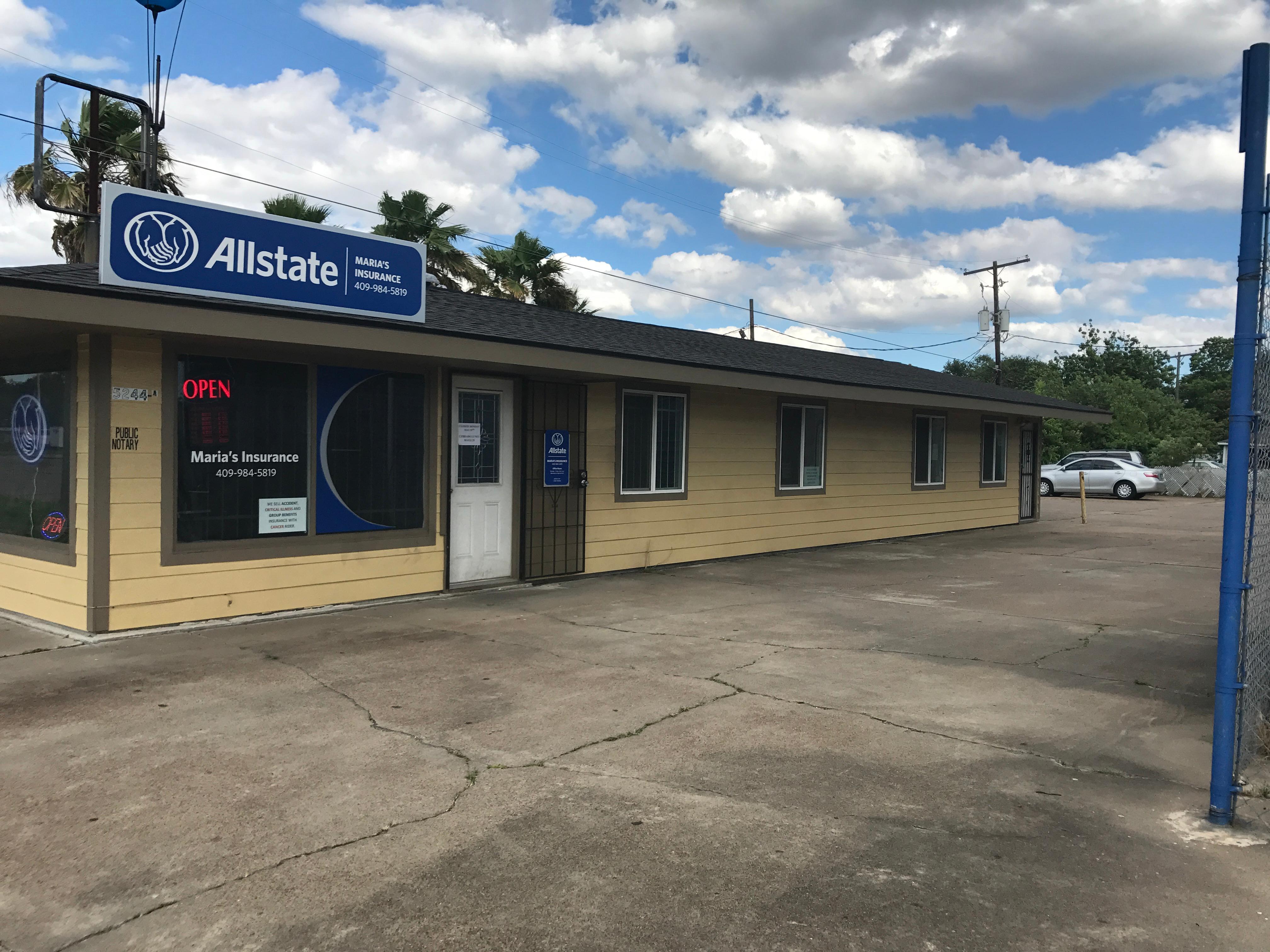 Maria Flores: Allstate Insurance Coupons Port Arthur TX ...