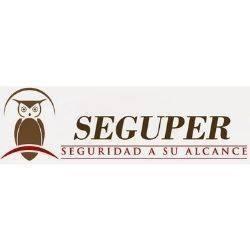 Seguper - Seguridad Perú