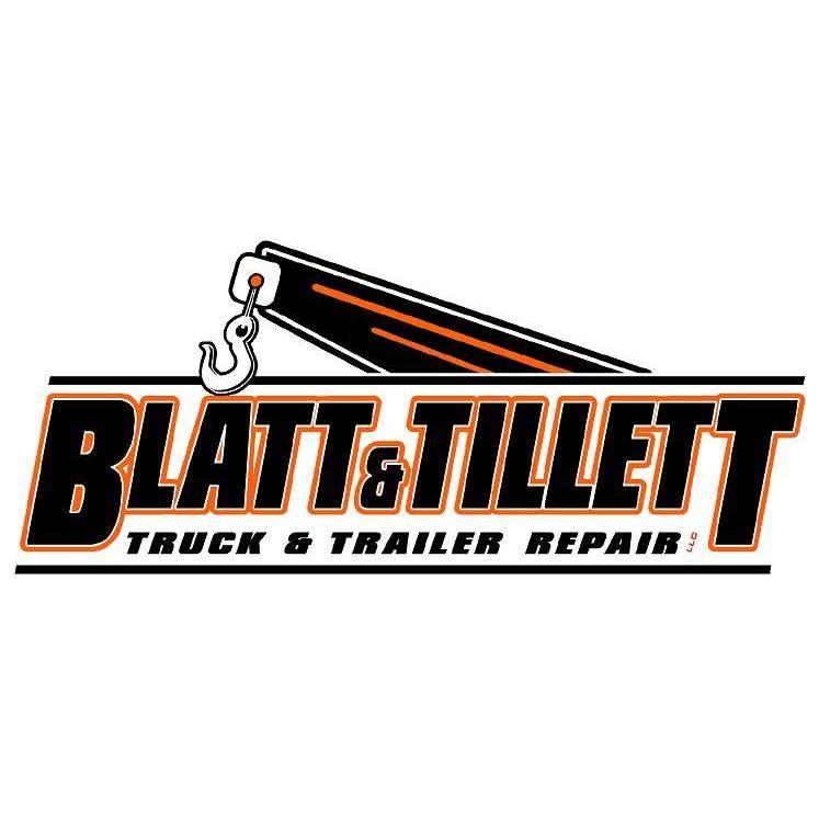 Blatt & Tillett Truck and Trailer Repair, LLC