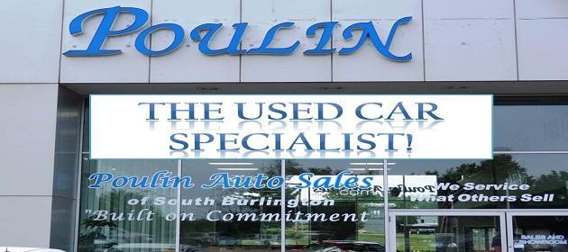 Used Car Dealers Barre Vt