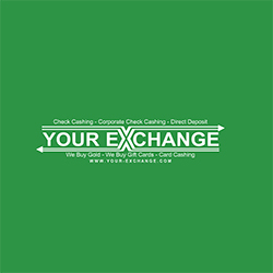 Your Exchange Check Cashing