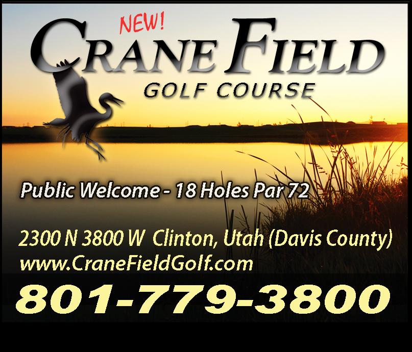 Crane Field Golf Course