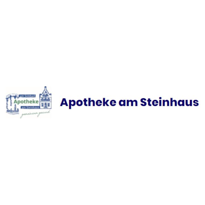 Bild zu Apotheke am Steinhaus Julia Matlachowsky e.K. in Werne