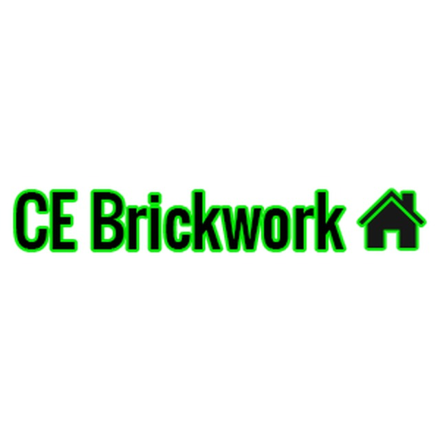 CE Brickwork - Stoke-On-Trent, Staffordshire ST3 5XD - 01782 320348 | ShowMeLocal.com