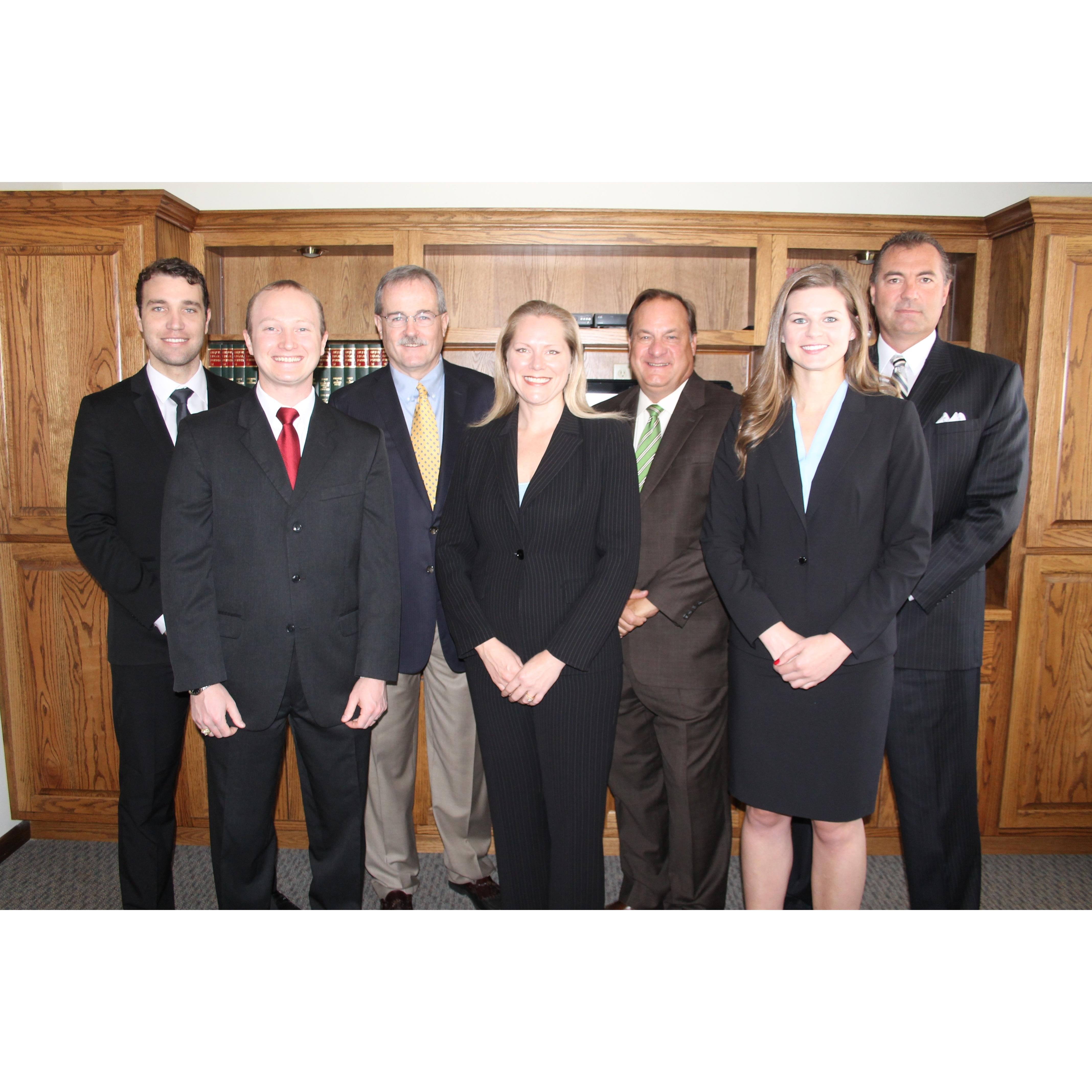 Winters Brewster Crosby & Schafer LLC
