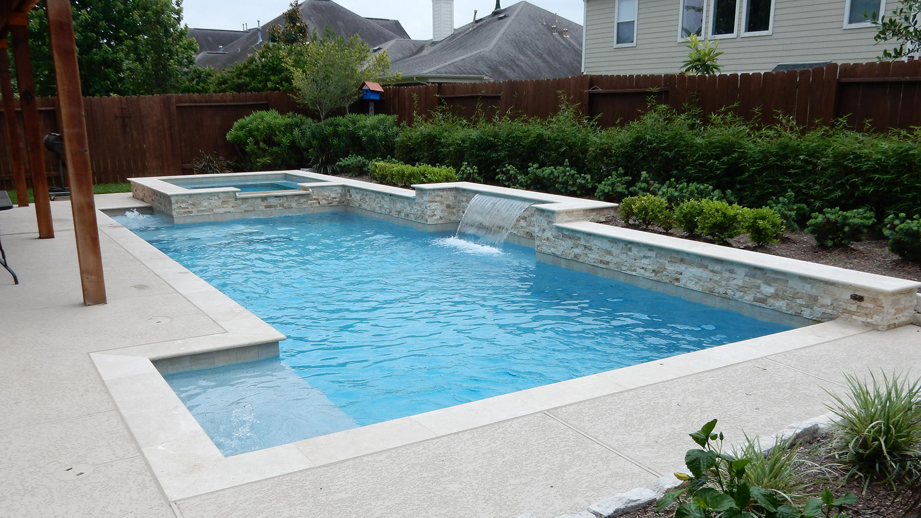 Pools plus llc coupons near me in katy 8coupons for Pool design katy tx