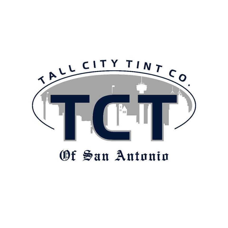 Tall City Tint of San Antonio