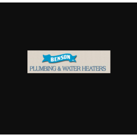 Benson Inc. Plumbing & Water Heaters