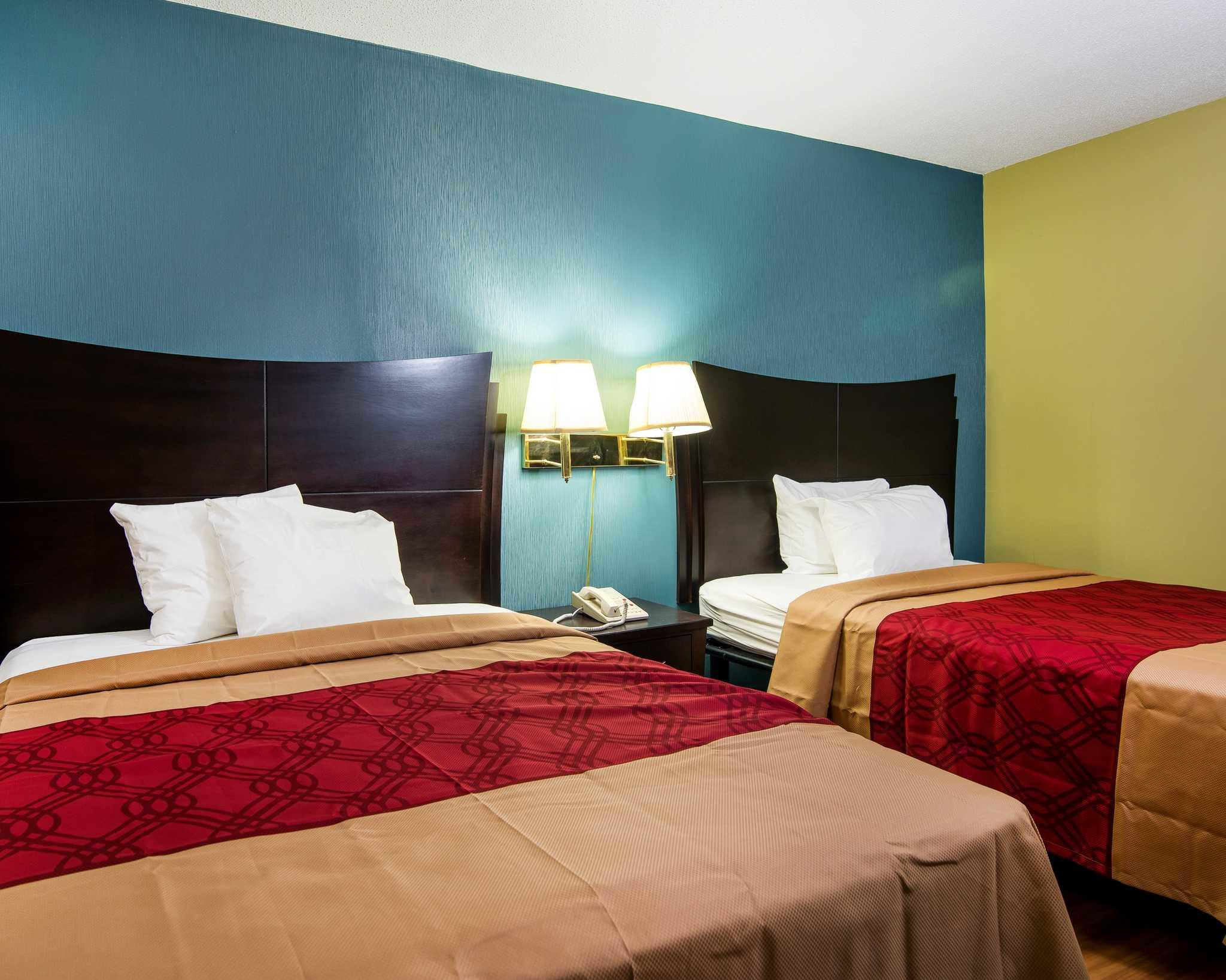 Suburban Extended Stay Hotel Selma Nc