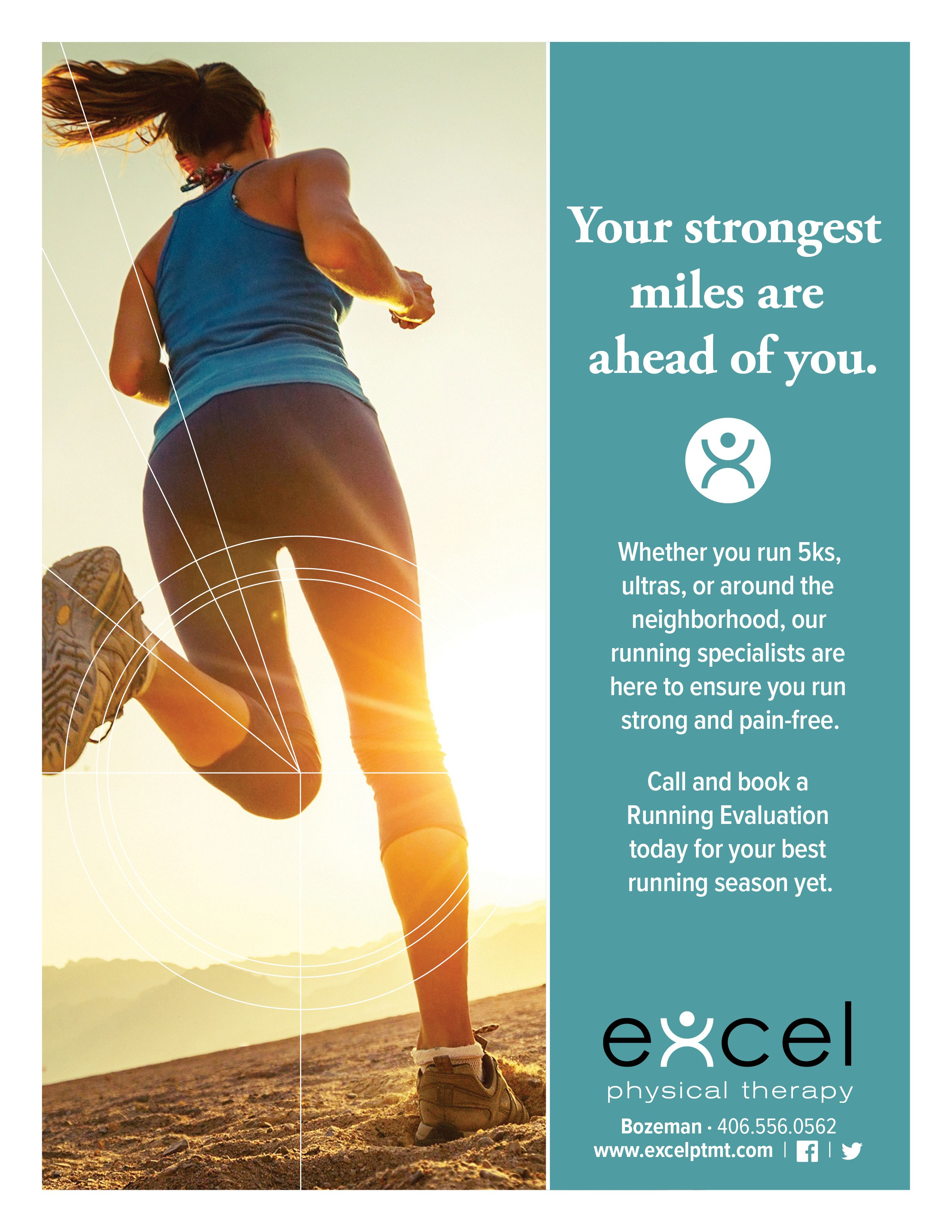 Runner's Clinic Evaluations