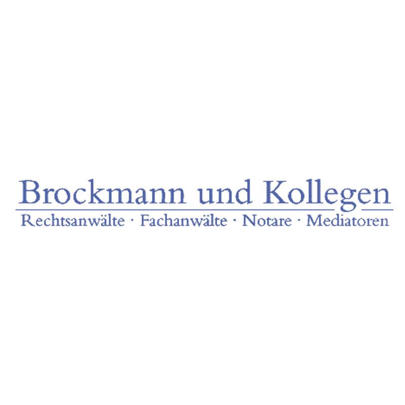 Bild zu Brockmann & Kollegen Rechtsanwälte u. Notarin in Bad Oeynhausen