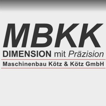 Maschinenbau Kötz & Kötz GmbH
