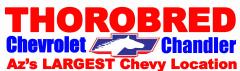 Earnhardt Chevrolet - Chandler, AZ