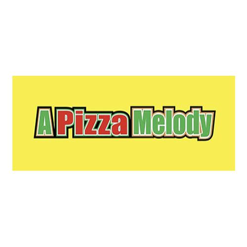 A Pizza Melody