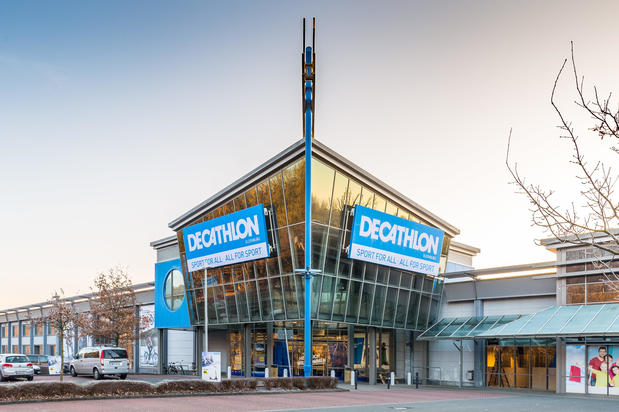 Decathlon Oldenburg