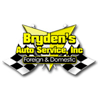 BRYDEN'S AUTO SERVICE, INC.