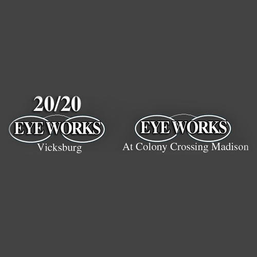 Eye Works - Madison, MS - Optometrists
