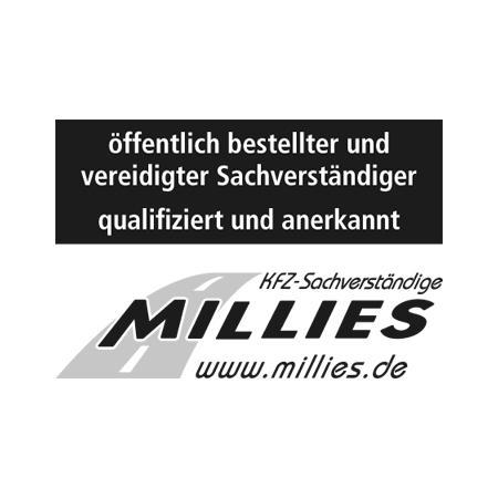 Bild zu Dipl.-Ing. Millies GmbH in Solingen