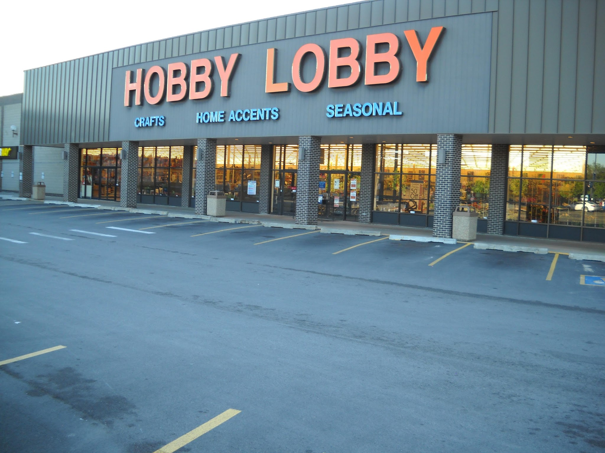 Hobby Lobby In Lincoln Ne Home Furnishings Stores Yellow Pages Directory Inc