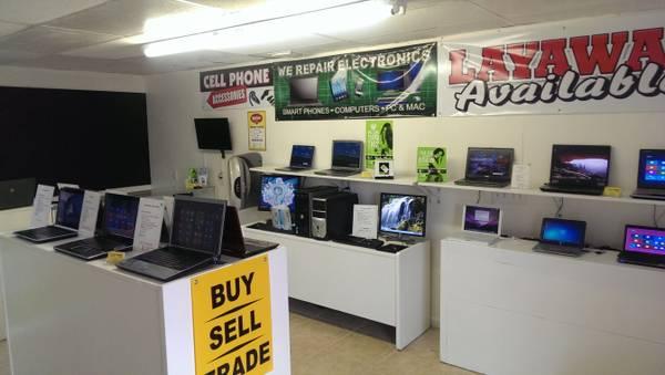 The $99 Laptop Shop Inc