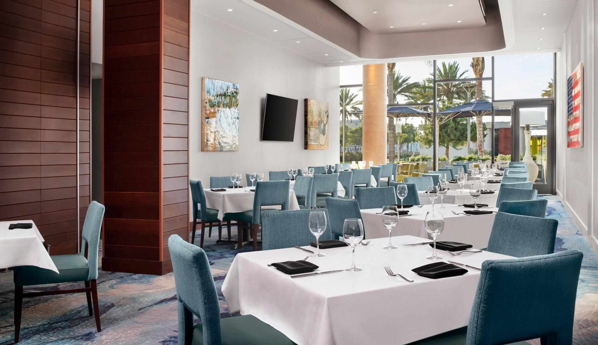 Del Frisco's Double Eagle Steakhouse San Diego San Diego Room private dining room
