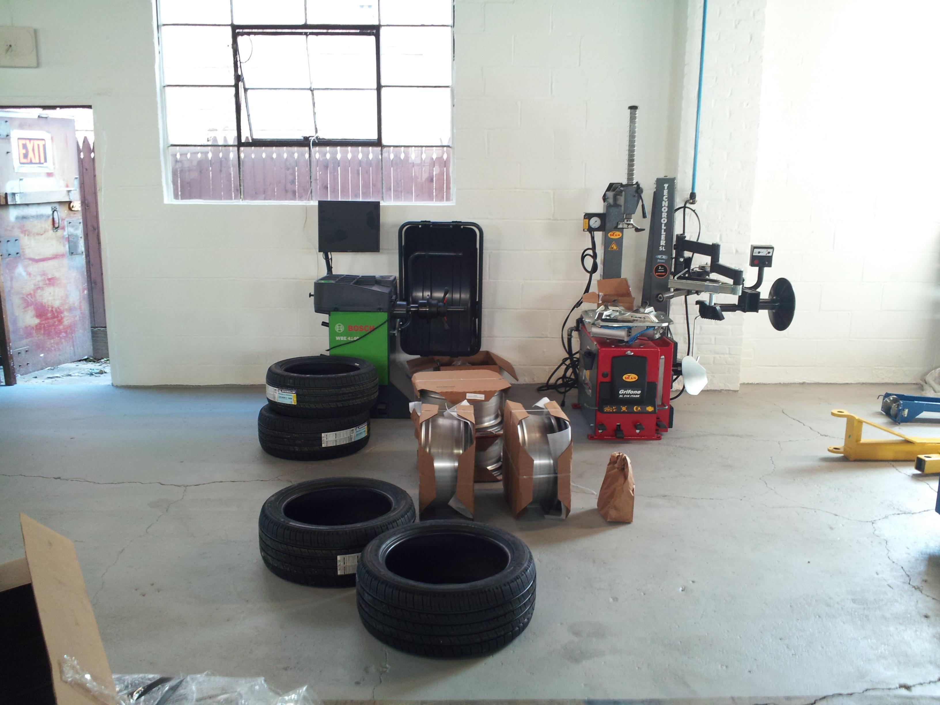 Joman Auto Service image 1