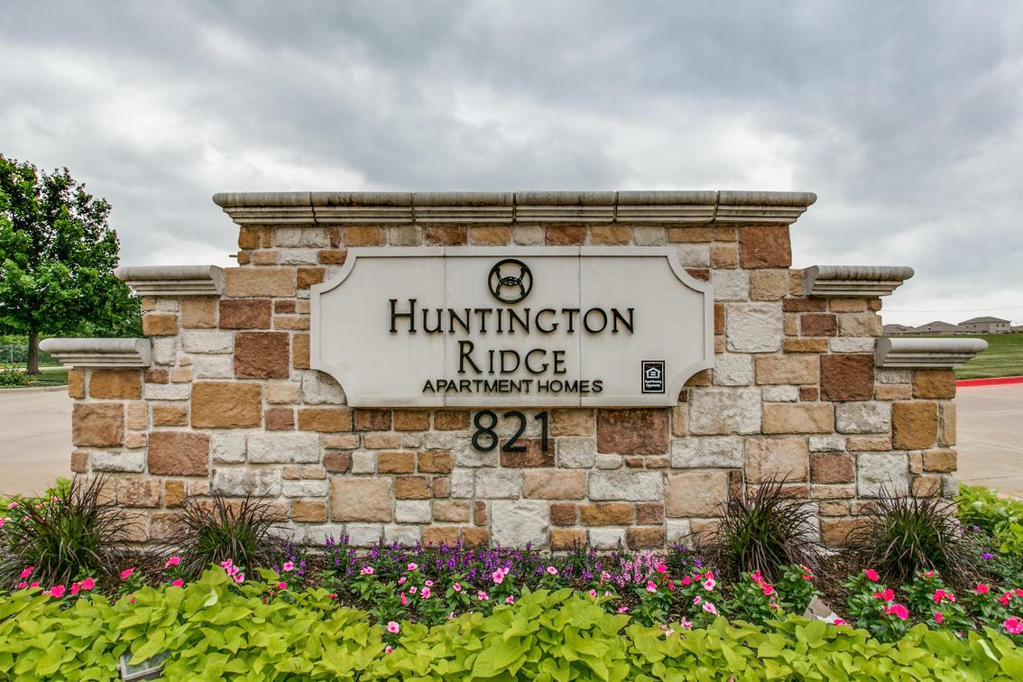 Huntington Ridge Apartments Reviews