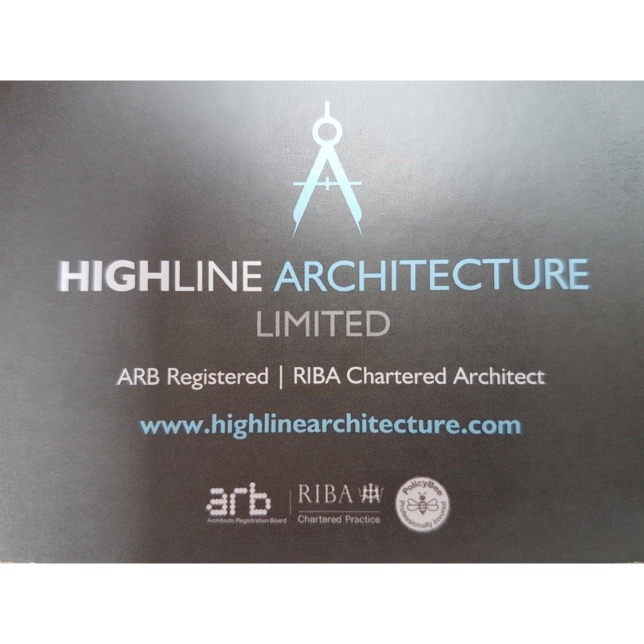 Highline Architecture Ltd - Liverpool, Merseyside L37 1PQ - 07818 413649 | ShowMeLocal.com