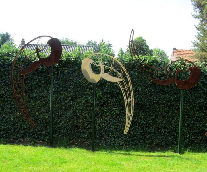 Anja van Rijen beeldend kunstenaar