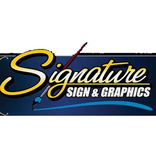 Signature Sign & Graphics