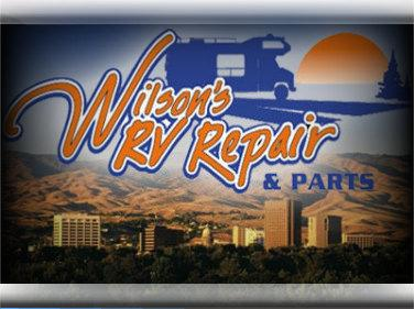 Wilson's RV Repair