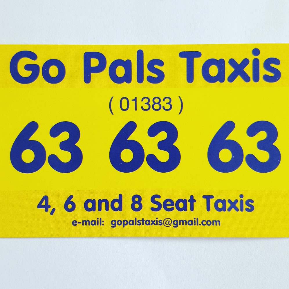 Go Pals Taxis