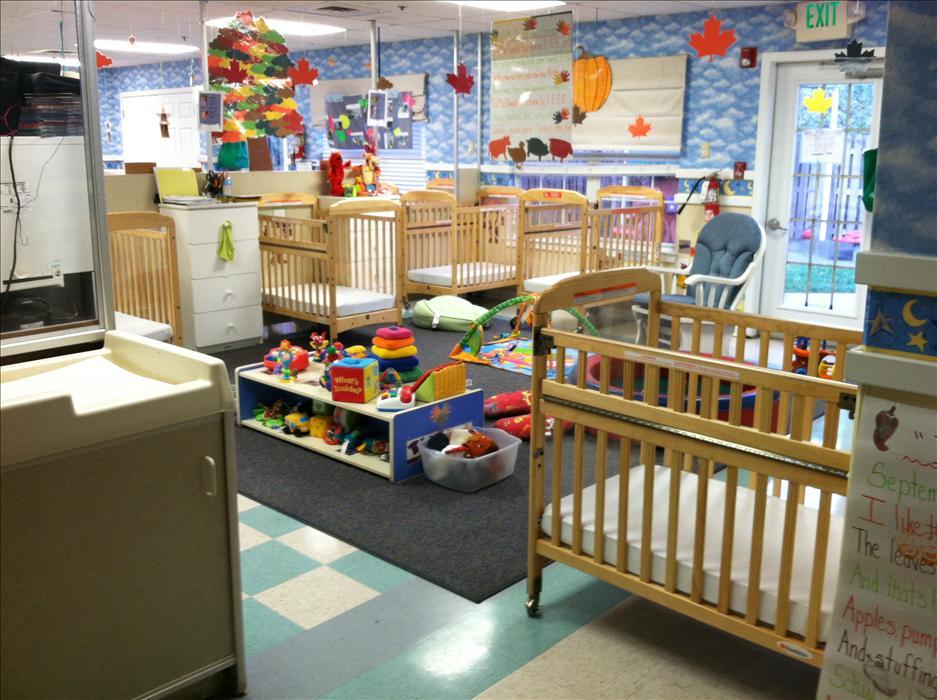 Child Care Near Ellicott City Md