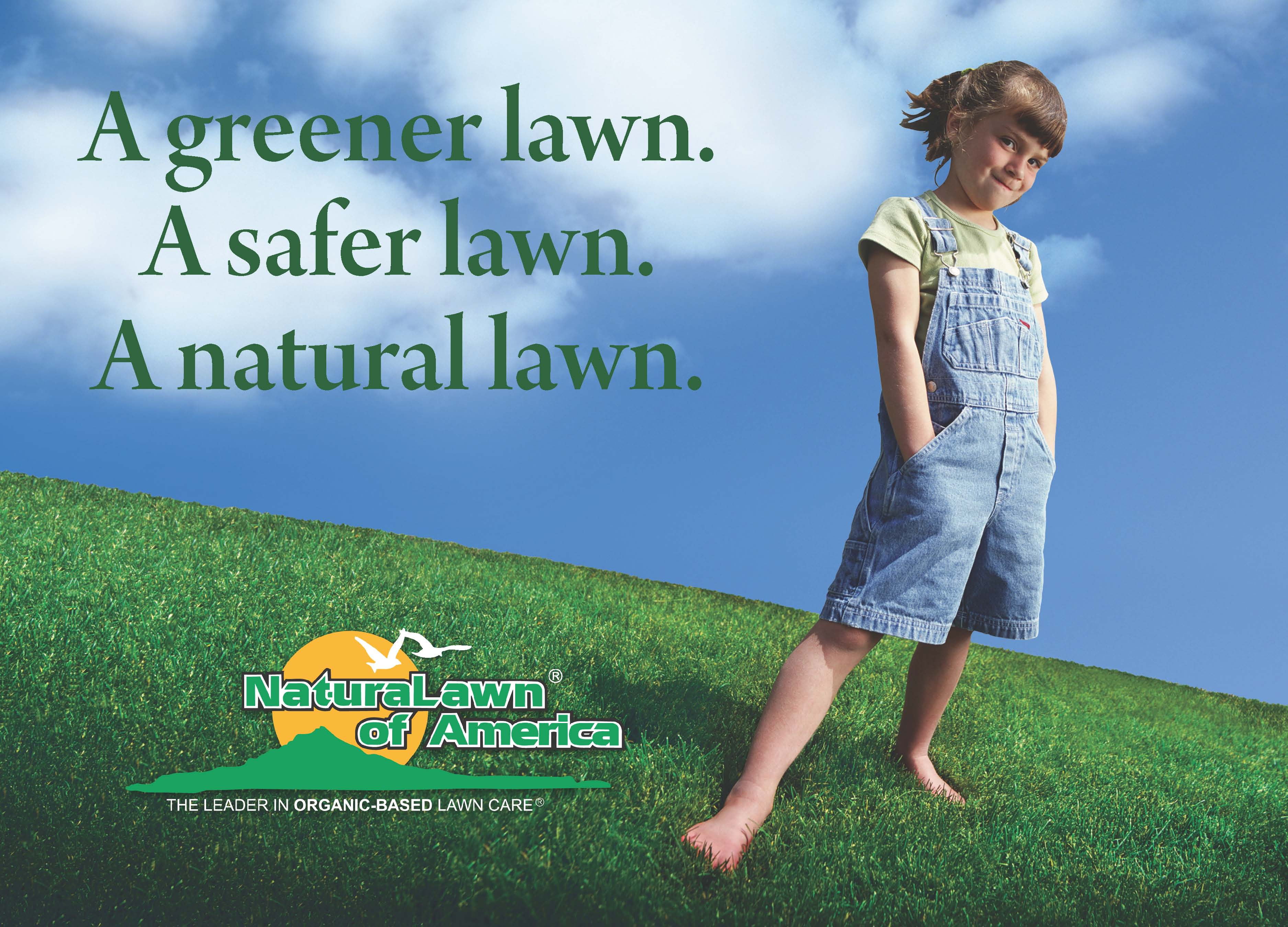 Natural Lawn Of America Reviews