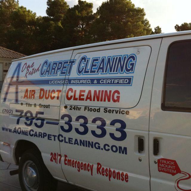 AONE CARPET CLEANING LAS VEGAS